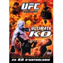 DVD UFC Ultimate KO vol.1