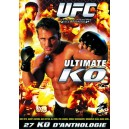 DVD UFC Ultimate KO vol.2