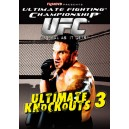 DVD UFC Ultimate KO vol.3