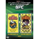 DVD UFC Ultimate 96 et 96