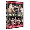DVD best of UFC 2008