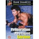 dvd free fight Franck Shamrock