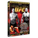 dvd UFC 91 Couture vs Evans