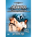 dvd tae kwon do de combat