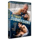 DVD Ultimate Submission