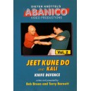 DVD JEET-KUNE DO- Breen (couteau)