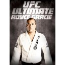 DVD Ultimate Royce Gracie