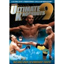 DVD UFC ULTIMATE KNOCKOUTS vol. 9