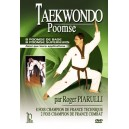 DVD tae kwon do poom see